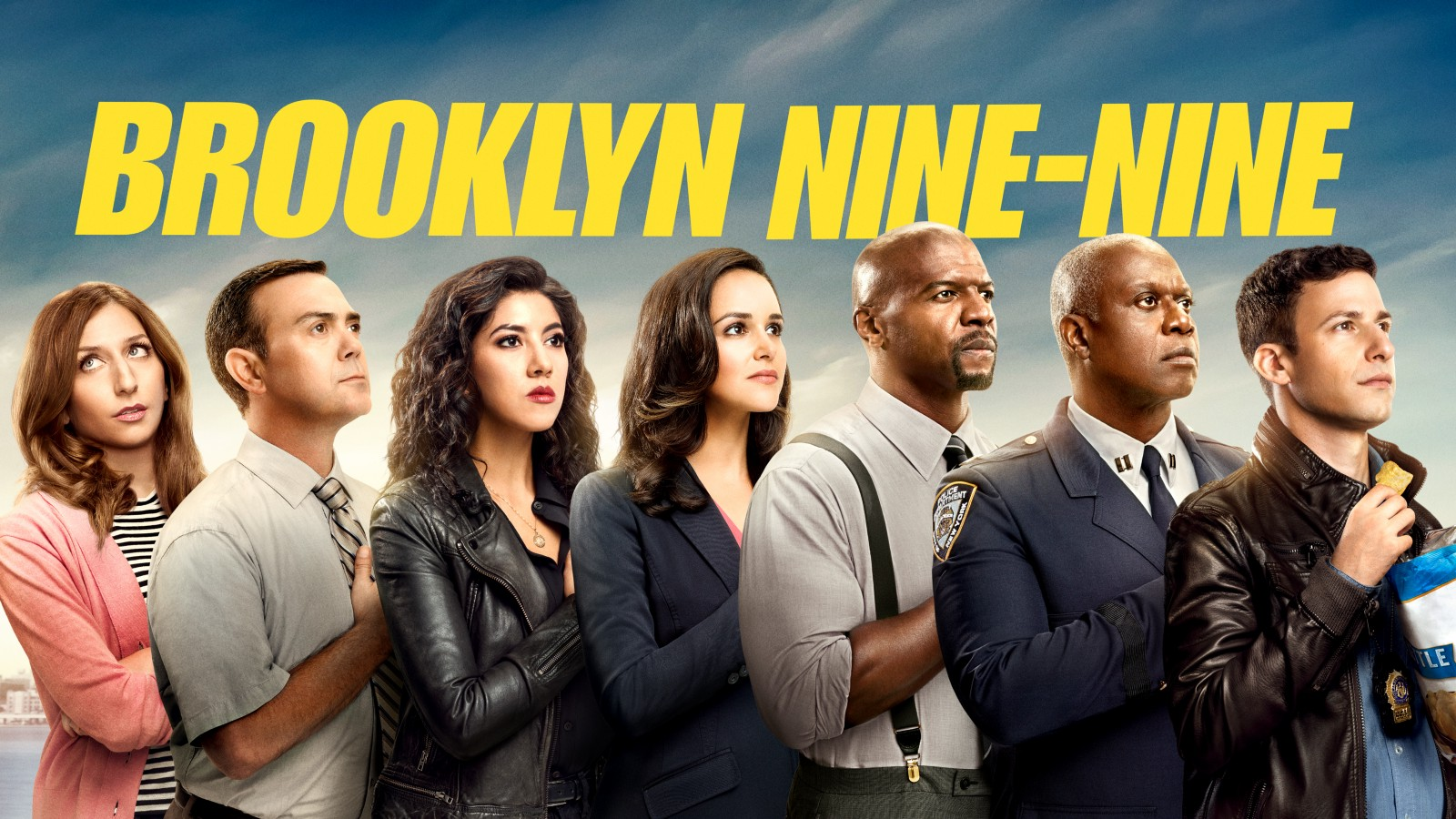 Image result for brooklyn 99 into